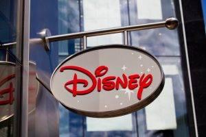 la typographie Disney : L'élément principal de leur charte graphique