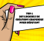 Top 6 Des Logiciels De Créations Graphiques Pour Débutant