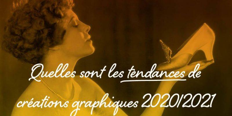 Quelles Sont Les Tendances En Graphisme En 2020