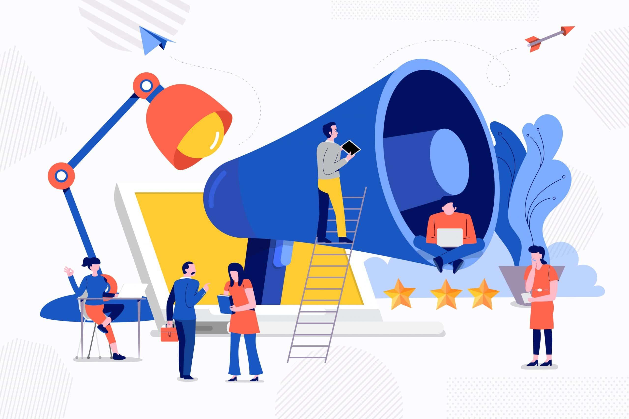 plan de communication, améliorer votre communication externe