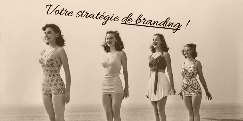 Qu'est-ce Que Le Branding Et Pourquoi Est-ce Important Pour Votre Entreprise ?