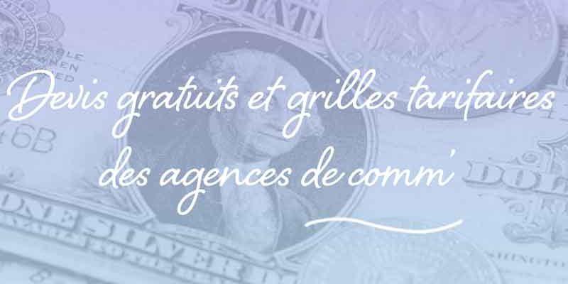 Devis Agence De Communication