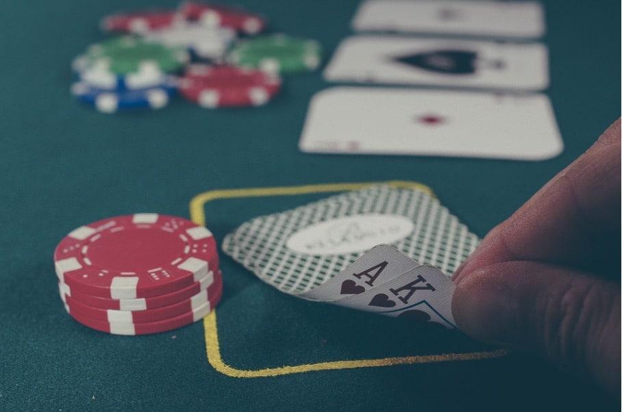 marketing du casino en ligne